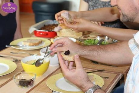 Diétás és egészséges reggeli vegán főzőtanfolyam