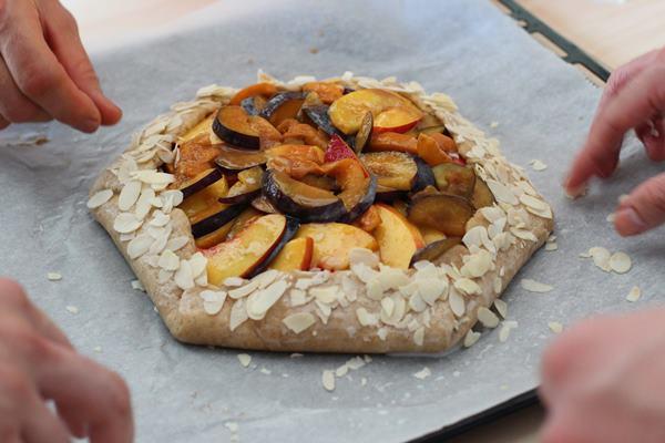 Egészséges ebéd főzőtanfolyam (vegán)