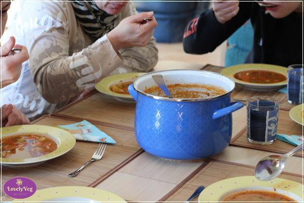 Húsvéti főzőtanfolyam - Egészséges húsvéti sütik + leves főzőtanfolyam