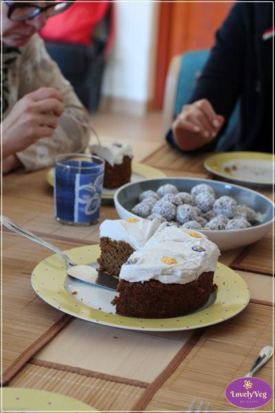Egészséges húsvéti sütik főzőtanfolyam