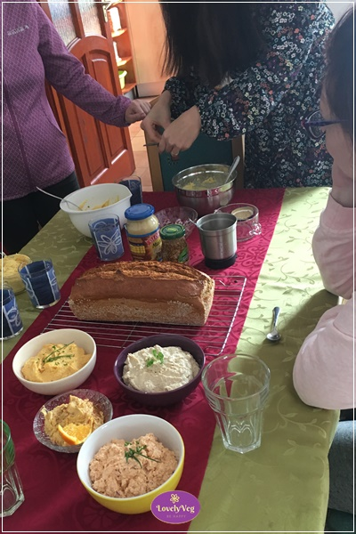Egészséges reggeli főzőtanfolyam képekben