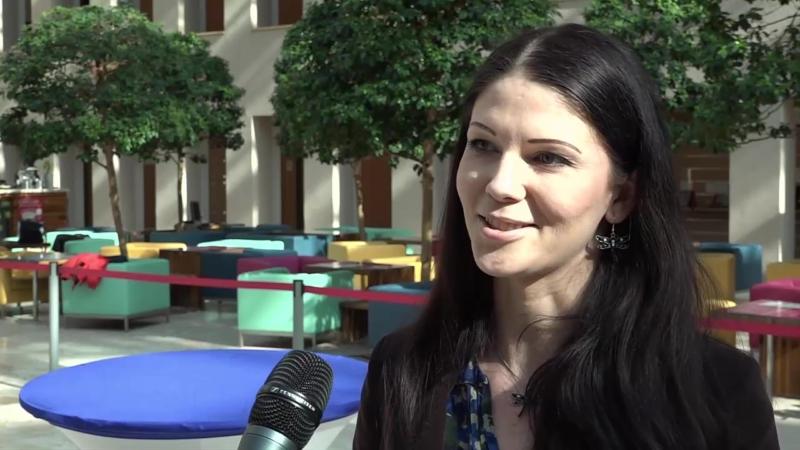 Diétás receptverseny döntőjében - Életmódváltás interjú