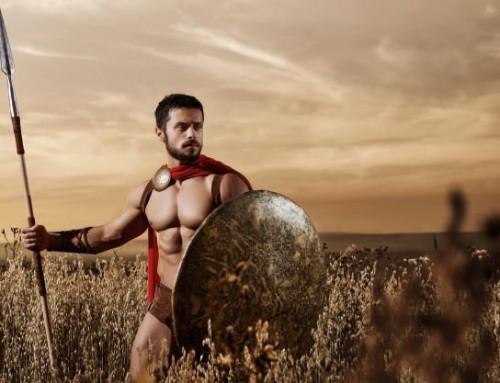 Gladiátorok étrendje: Mit ettek a gladiátorok valójában?