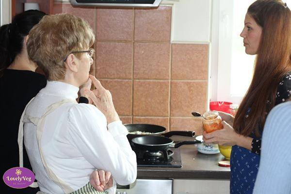 Gluténmentes reggeli egészségesen főzőtanfolyam
