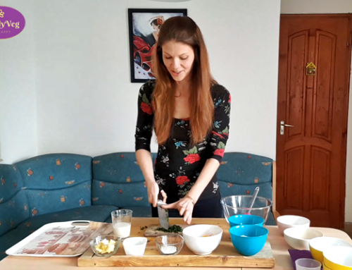 Indulnak a LovelyVeg online főzőtanfolyamok!