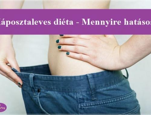Káposztaleves diéta – Mennyire hatásos?