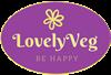 LovelyVeg Logo