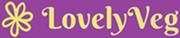 LovelyVeg Főzőiskola Logo