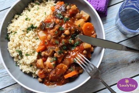 Marokkói ételek vegán főzőtanfolyam