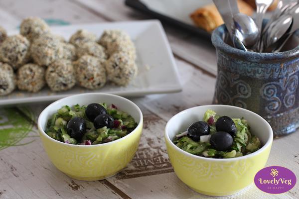 Marokkói főzőtanfolyam - Marokkói ételek egészségesen 1. rész