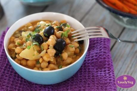 Marokkói főzőtanfolyam - Marokkói ételek egészségesen 2. rész
