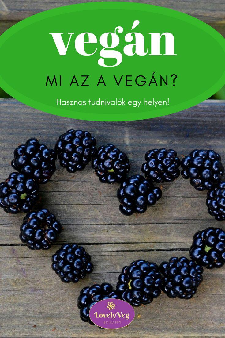 Veganizmus - mi az a vegán?