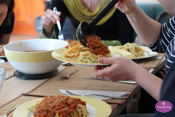 Mennyei olasz ételek vegán online főzőtanfolyam