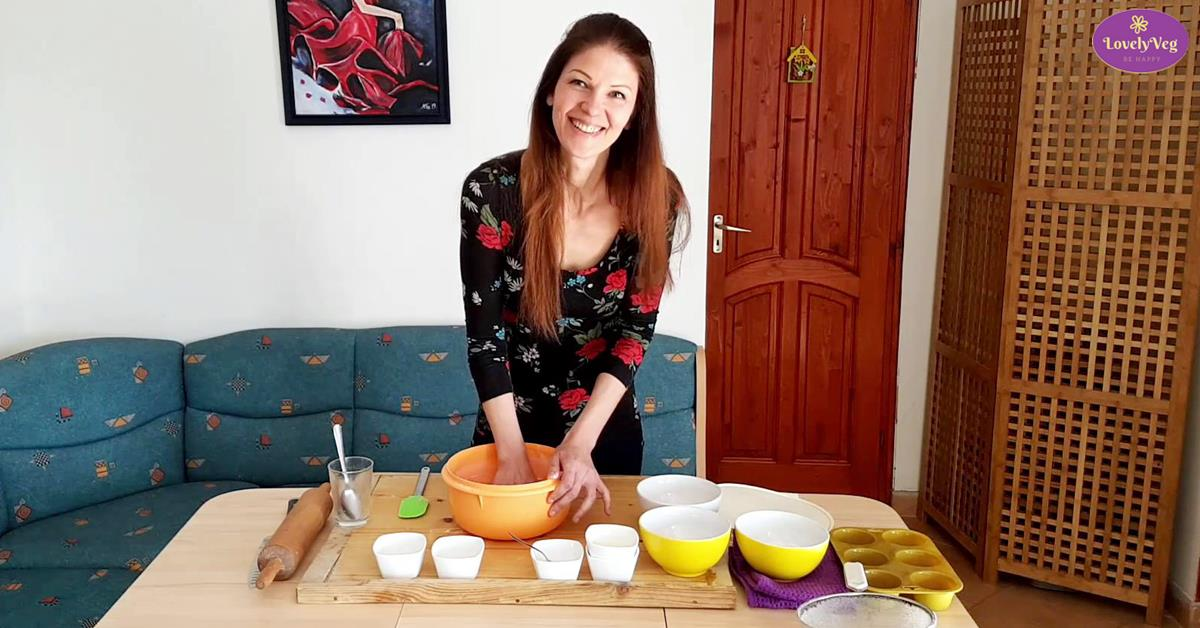 Online főzőtanfolyamok - LovelyVeg Életmód- és Főzőiskola