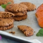 Őszi sütőtökös finomságok vegán főzőtanfolyam