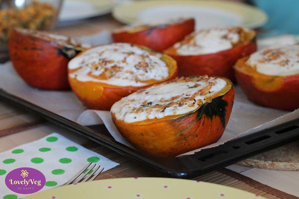 Sütőtökös finomságok egészségesen vegán főzőtanfolyam