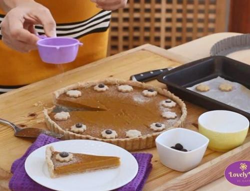 Új online főzőtanfolyam: Mennyei sütőtökös ételek