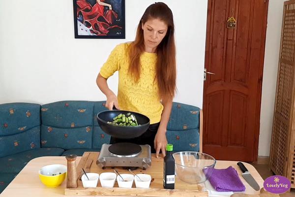 tavaszi online főzőtanfolyam