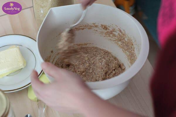 Vegán főzőtanfolyam - Őszi finomságok
