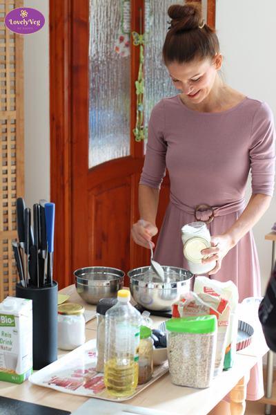 Vegán főzőtanfolyam - Őszindító finomságok egészségesen 2