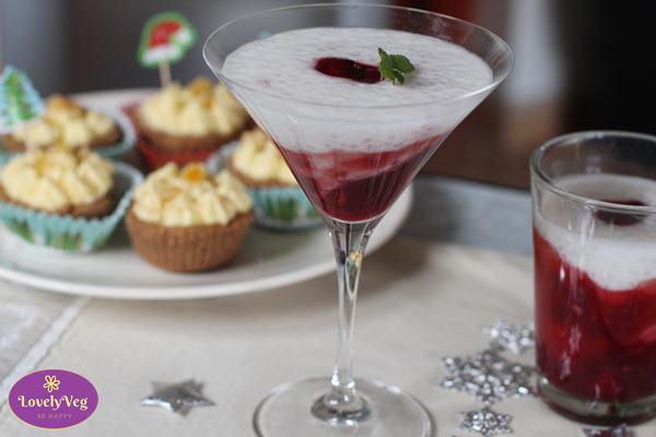 Vegán karácsony főzőtanfolyam 2019