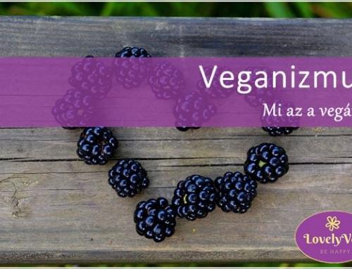 Veganizmus – Mi az a vegán?