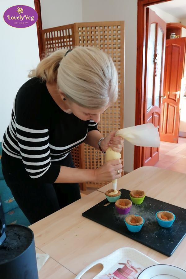 Vendégváró finomságok egészségesen vegán főzőtanfolyam