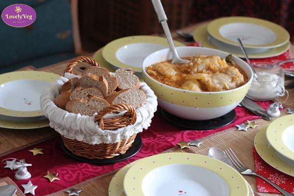 Vendégváró finomságok egészségesen - Vegán karácsony főzőtanfolyam